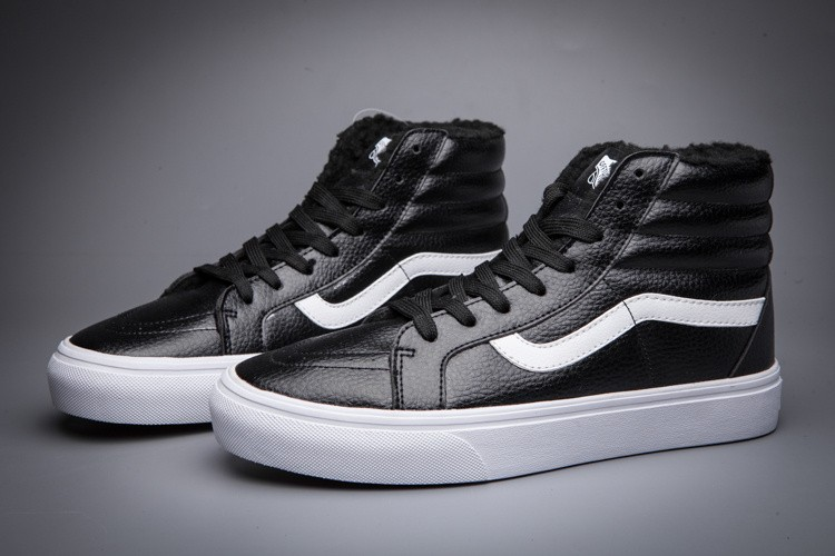 44db135a7cd8 ... Купить Зимние Vans Old skool official photos 6925c 7ebab ...
