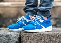 "Puma Blaze of Glory ""Colette-Blue-White"" 361317-01"