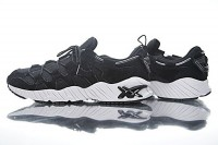 "ASICS Tiger GEL-MAI ""BLACK BLACK"" H703N-9090"