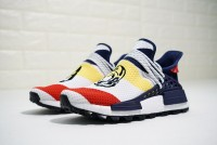 BBC x Pharrell Williams x adidas Originals NMD Hu Trail NERD F99766