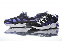 "Ronnie Fieg x Asics Gel Mai Militia ""BLUE WHITE BLACK"" H703N-4590"