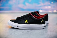 Super Mario Bros.x Converse One Star 40 1C678