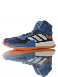 ​Adidas Marquee Boost Basketball Mid G27738