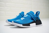 Pharrell Williams x adidas Originals NMD Hu Trail NERD BB0618