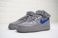 Nike Air Force 1 Mid '07 Deep Royal 315123-040