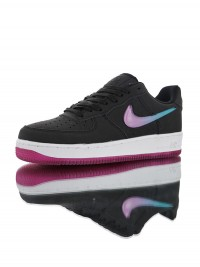 "Nike Air Force 1 Low ""Jelly Swoosh"" AT4143-001"