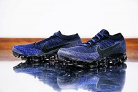 "Nike Air VaporMax ""College Navy"" 849558-400"