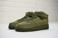 Nike Air Force 1 Mid '07 Suede 315123-302