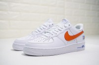 "Nike Air Force 1 07 ""NYC""722241-844"