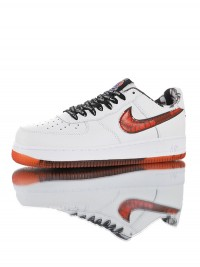 "Nike Air Force 1 Low '07 ""Only Once"" CJ2826-178"