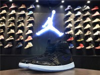 "Nike Air Jordan 1 Ultra High ""Space Jam"" 844700-002"