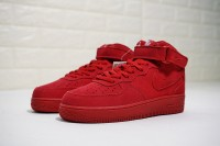Nike Air Force 1 Mid '07 Suede 315123-609