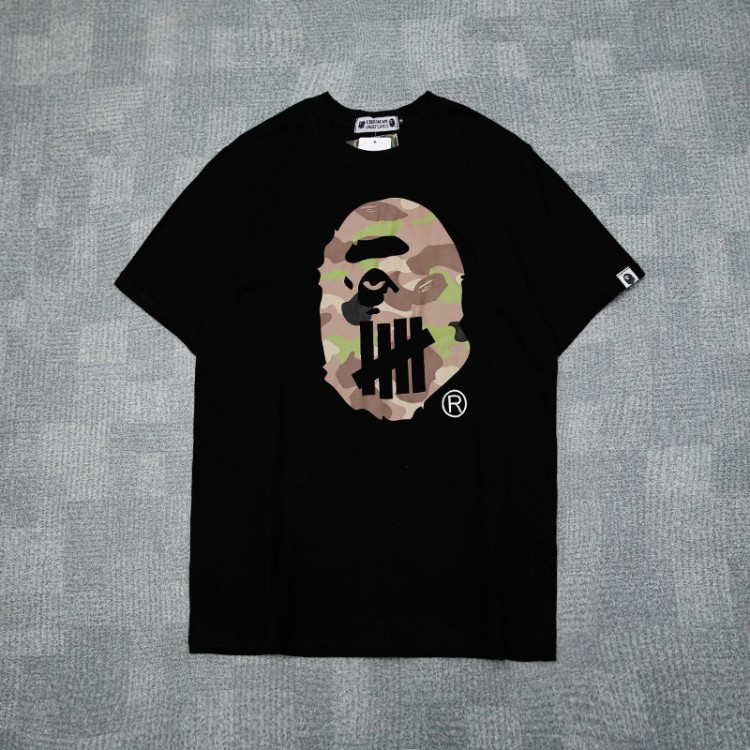 AAPE BY A BATHING APE X UNDEFEATED