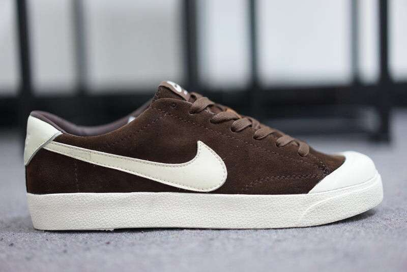 ​NIKE SB Zoom All Court CK​