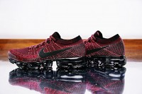 "Nike Air VaporMax ""Dark Team Red"" 849558-601"