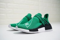 Pharrell Williams x adidas Originals NMD Hu Trail NERD BB0620