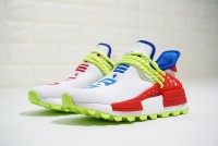 Pharrell Williams x adidas Originals NMD Hu Homecoming EE6283
