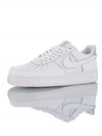 Nike Air Force 1 Low Y2K 'Triple White' AT6147-100