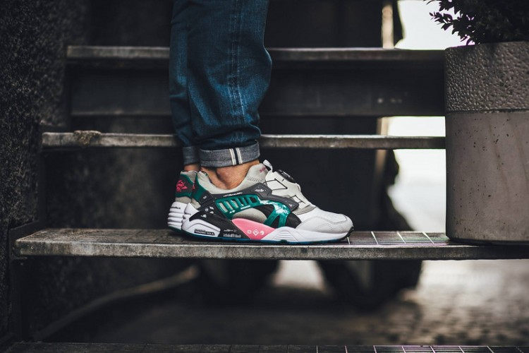 Puma Disc Blaze x GraphersRock