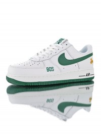 "Nike Air Force 1 Low 07 LV8 ""Celts BOS"" BQ5361-053"