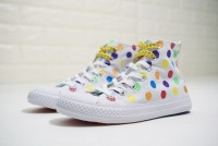 Miley Cyrus x Converse Pride Chuck Taylor All Star High Top 162253C