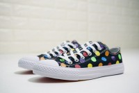 Miley Cyrus x Converse Pride Chuck Taylor All Star Low Top 162253C