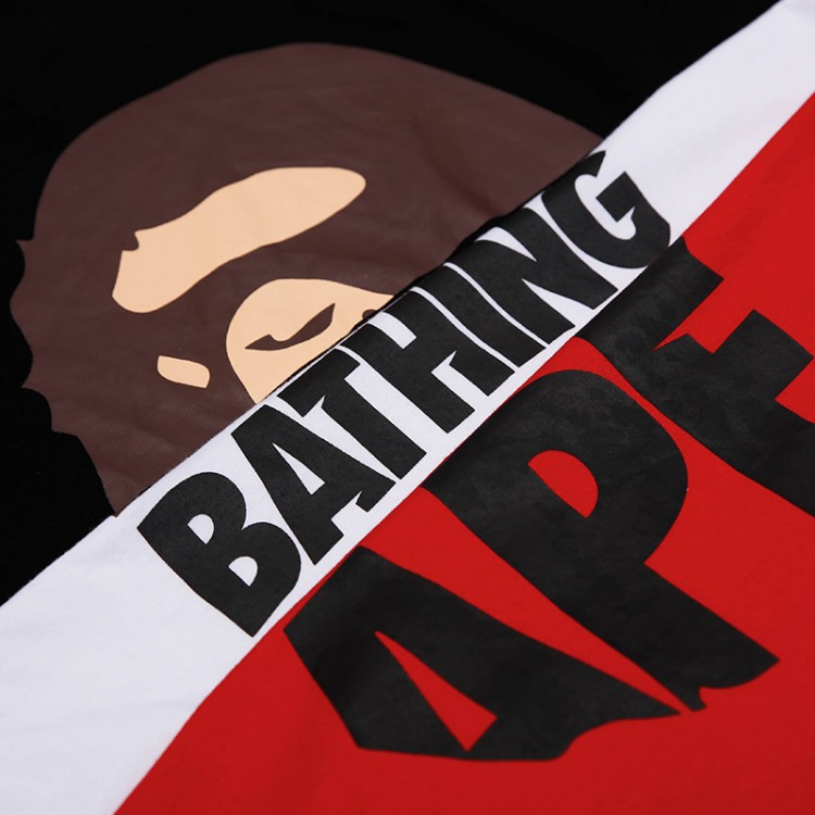 AAPE BY A BATHING APE