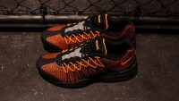 Nike air max 95 ULTRA JCRD 20 Black-Total Orange-Bright