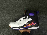 "Nike Air Jordan 8 ""Three Peat"" 305381-142"