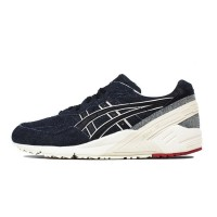 "Asics Gel-Sight 60 'Japanese Denim' ""Navy Black"" H6L1N-5090"