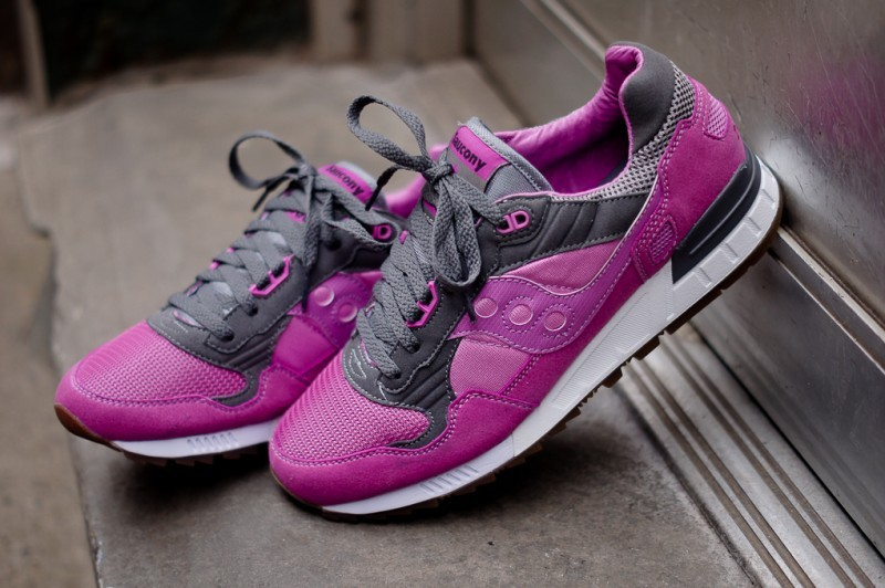 Saucony x Solebox Shadow 5000