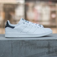 "Adidas Originals Stan Smith ""White_New Navy"" M20325"