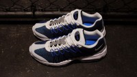 Nike air max 95 ULTRA JCRD 20 White-Blue-Navy