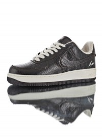 "Fragment Design x Nike Air Force 1 ""HTM"" 318930-221"