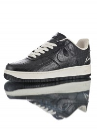 "Fragment Design x Nike Air Force 1 ""HTM"" 318930-001"