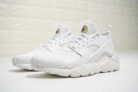 NIKE AIR HUARACHE RUN ULTRA White Textile 847568-102
