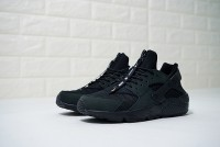 Nike AIR HUARACHE RUN QS NYC 18ss AJ5578-001