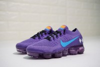 Dragon Ball Z x Nike Air VaporMax Flyknit AA3859-015