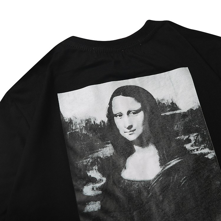 "Off-White ""Mona Lisa"""
