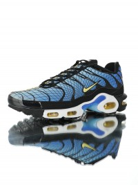 "Nike Air Max Plus TXT ""Greedy Blue"" AV7021-001"