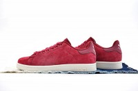 Adidas Originals Stan Smith S80028 Red