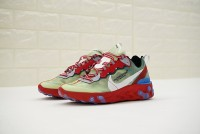 Nike Upcoming React Element 87 AQ1813-339