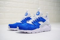 NIKE AIR HUARACHE RUN ULTRA Suede ID 829669-663