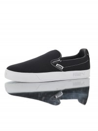 Puma Smash Vulc Slip On 367617-01
