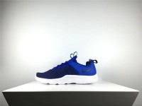 "Nike Darwin run ""Deep blue"" 815803-444"