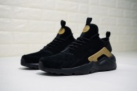 NIKE AIR HUARACHE RUN ULTRA SUEDE ID 829669-331