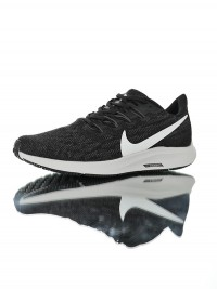 "Nike Air Zoom Pegasus 36 ""Black White"""
