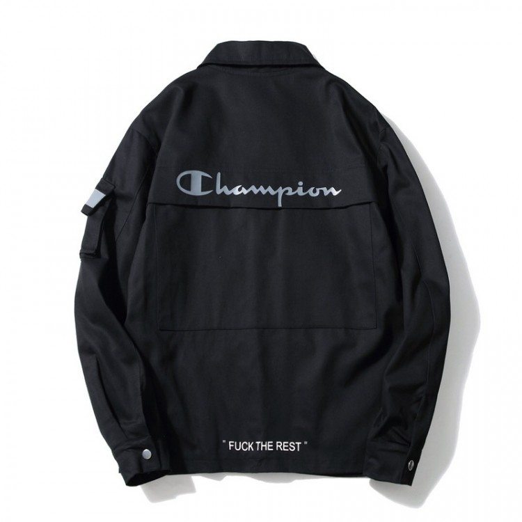 "Champion ST9958 ""Fuck the rest"""