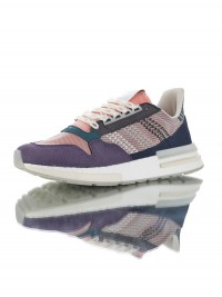 Commonwealth x adidas Originals ZX500 RM boost DG4150