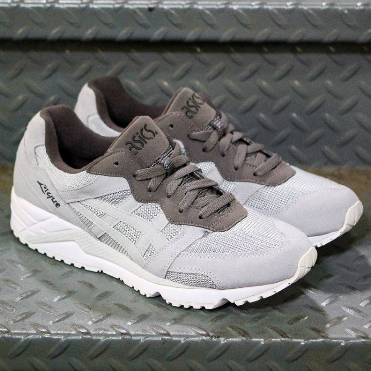 "​ASICS Gel-Lique ""Light Grey"" H6K0L-1313"